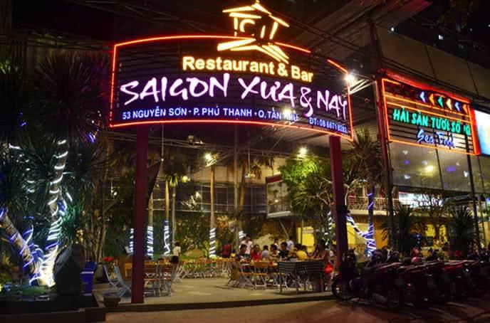 Top 5 Nhà Hàng Hải Sản Tươi Ngon, Đông Khách Tại TP HCM - nhà hàng hải sản tươi ngon - Lẩu Cua Đất Mũi | Nhà hàng Cua 1 Càng | Nhà hàng Hải Đăng 45