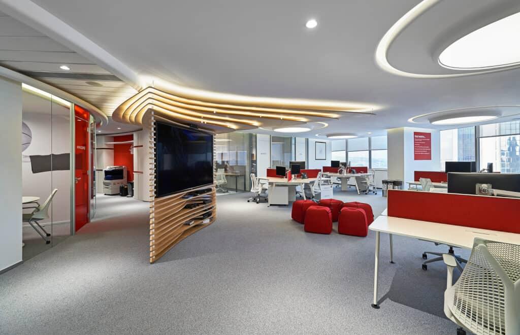 Top 5 Công Ty Thiết Kế Nội Thất Chuyên Nghiệp Tại TP HCM - công ty thiết kế nội thất chuyên nghiệp - Công Ty CP Kiến Trúc Xây Dựng ROMAN | Công Ty Nội Thất An Vinh Phát | Công Ty TK Nội Thất Mạnh Hệ 33