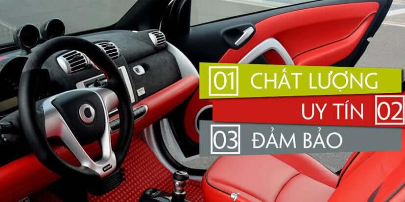 Top 10 Địa Chỉ Nội Thất Ô Tô Chất Lượng Ở Hà Nội - địa chỉ nội thất ô tô chất lượng - Duy Tiến Auto | Đặng Gia Auto | Hà Nội 29