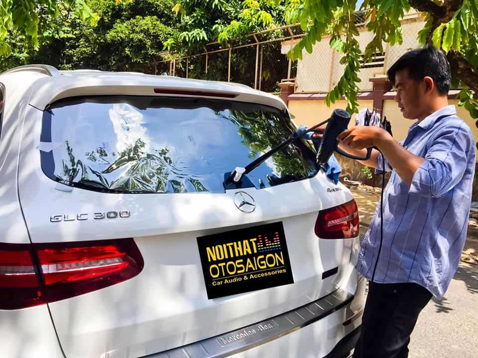 Top 8 Gara Chuyên Thay Nội Thất Ô Tô Ở HCM - gara chuyên thay nội thất ô tô ở hcm - AKAuto Sài Gòn   Ánh Dương Detailing & Accessories   Car VN 47