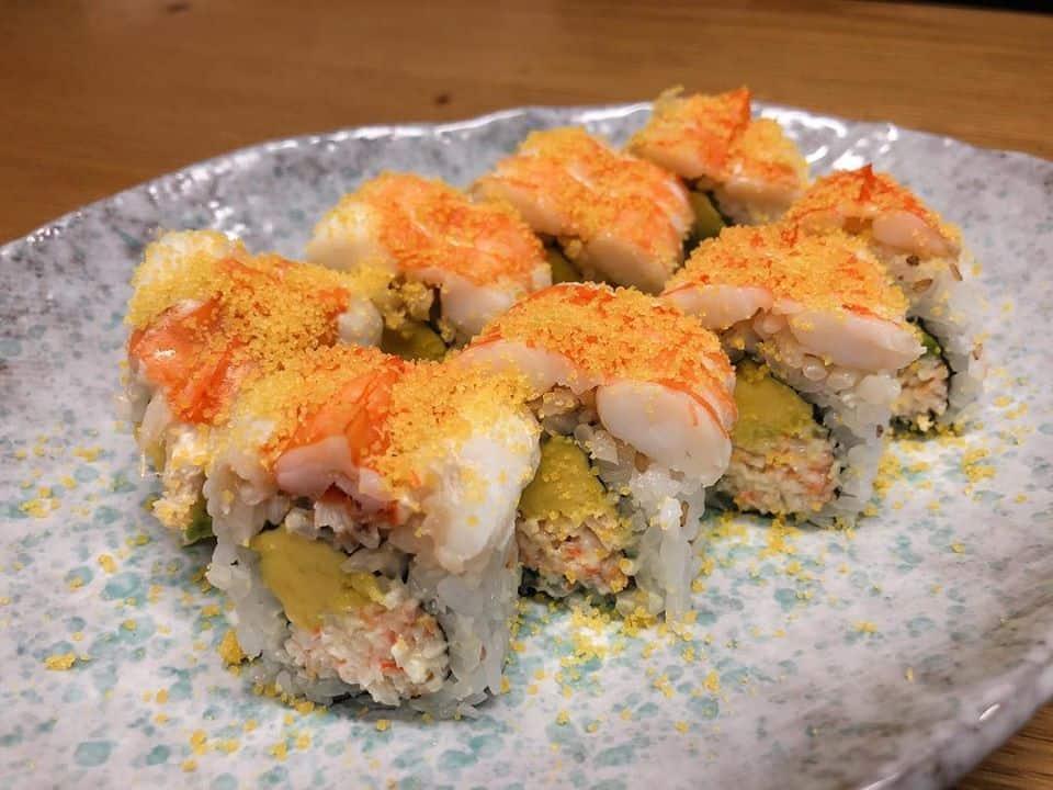 Top 6 Nhà Hàng Sushi Ngon Nhất Tại Quận 1 TPHCM - nhà hàng shushi ngon nhất tại quận 1 - Haha Sushi | Nhà hàng Lá Phong | Okome Sushi Bar 49