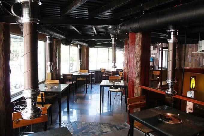 Top 5 Nhà Hàng Hải Sản Tươi Ngon, Đông Khách Tại TP HCM - nhà hàng hải sản tươi ngon - Lẩu Cua Đất Mũi | Nhà hàng Cua 1 Càng | Nhà hàng Hải Đăng 35