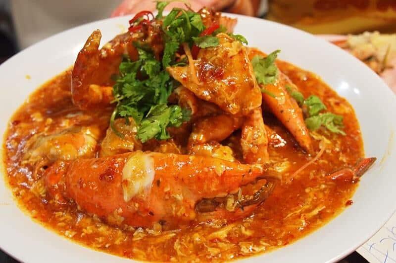 Top 5 Nhà Hàng Hải Sản Tươi Ngon, Đông Khách Tại TP HCM - nhà hàng hải sản tươi ngon - Lẩu Cua Đất Mũi | Nhà hàng Cua 1 Càng | Nhà hàng Hải Đăng 27