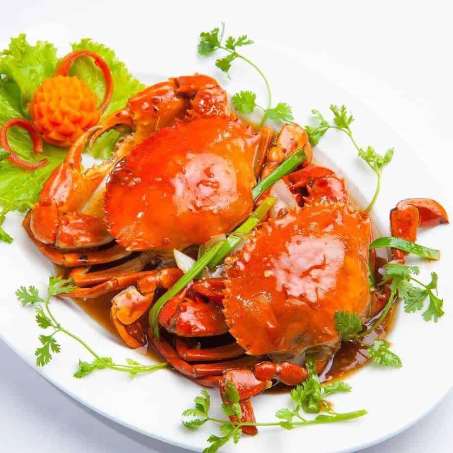 Top 5 Nhà Hàng Hải Sản Tươi Ngon, Đông Khách Tại TP HCM - nhà hàng hải sản tươi ngon - Lẩu Cua Đất Mũi | Nhà hàng Cua 1 Càng | Nhà hàng Hải Đăng 29