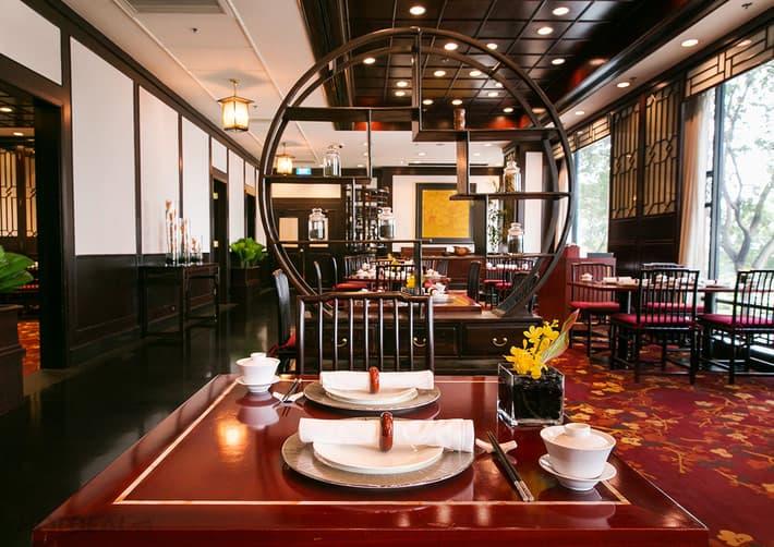 Top 8 Nhà Hàng Buffet Cao Cấp Tại TPHCM Mà Dân Sành Ăn Không Nên Bỏ Lỡ - nhà hàng buffet cao câp tại tphcm - Caravelle Saigon hotel | Hoàng Yến Premier | Nhà Hàng Buffet 52