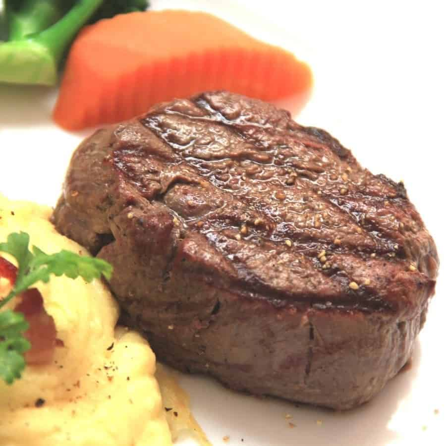 Top 5 Nhà Hàng Beefsteak Ngon, chất Lượng Tại TPHCM Mà Dân Sành Ăn Không Nên Bỏ lỡ - nhà hàng beefsteak ngon chất lượng - Corso Restaurant 5