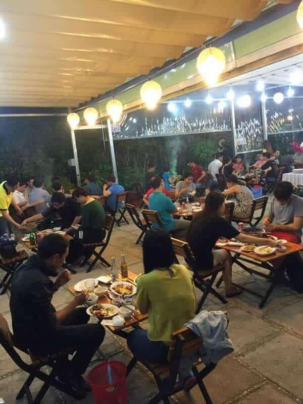 Top 5 Nhà Hàng Buffet Giá Rẻ 99k Không Nên Bỏ Lỡ Tại TPHCM - nhà hàng buffet giá rẻ dưới 100k - Anan BBQ   Buffet Những Chàng Trai   Cánh đồng quán 37