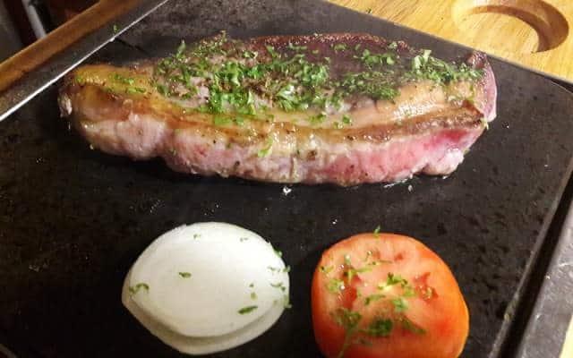 Top 5 Nhà Hàng Beefsteak Siêu Ngon Tại TPHCM - nhà hàng beefsteak siêu ngon tại tphcm - Beef bar – Steak House   Bonjour Resto   Nhà hàng beefsteak 39
