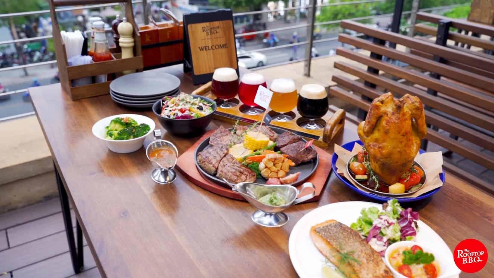 Top 5 Nhà Hàng Beefsteak Siêu Ngon Tại TPHCM - nhà hàng beefsteak siêu ngon tại tphcm - Beef bar – Steak House   Bonjour Resto   Nhà hàng beefsteak 27