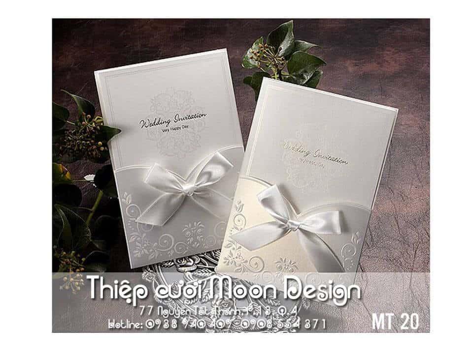 Top 10 Dịch Vụ Thiết Kế In Ấn Thiệp Cưới Sang Trọng Tại HCM - dịch vụ thiết kế in ấn thiệp cưới sang trọng - Thành Phố Hồ Chí Minh - Sài Gòn | Thiệp cưới cao cấp ACARAMIA | Thiệp cưới Forever 95