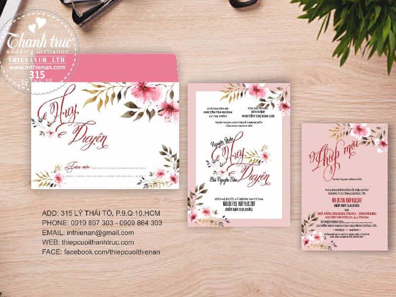Top 10 Dịch Vụ Thiết Kế In Ấn Thiệp Cưới Sang Trọng Tại HCM - dịch vụ thiết kế in ấn thiệp cưới sang trọng - Thành Phố Hồ Chí Minh - Sài Gòn | Thiệp cưới cao cấp ACARAMIA | Thiệp cưới Forever 65