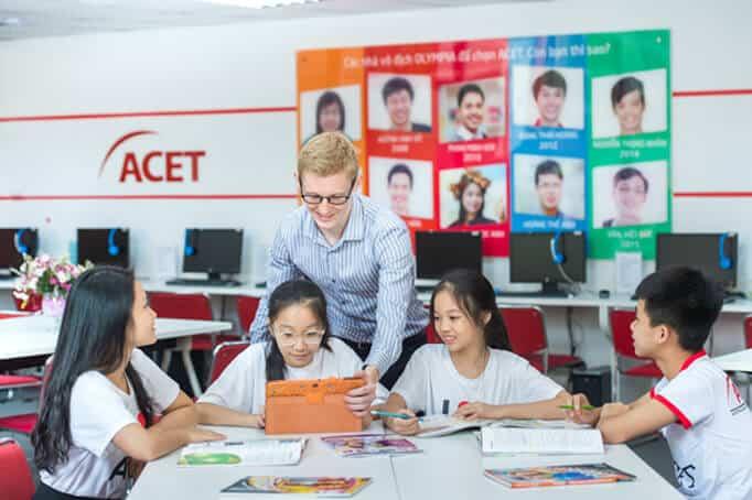 Top 8 Địa Chỉ Đào Tạo IELTS Uy Tín Tại TP. Hồ Chí Minh - địa chỉ đào tạo ielts uy tín - Giáo Dục 20