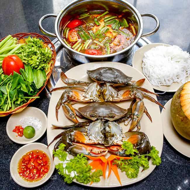 Top 5 Nhà Hàng Chuyên Ẩm Thực Miền Nam Hút Khách Tại TP HCM - nhà hàng chuyên ẩm thực miền nam - Lẩu Bò Sài Gòn Vivu | Mekong Kitchen | Ơ Thương 22
