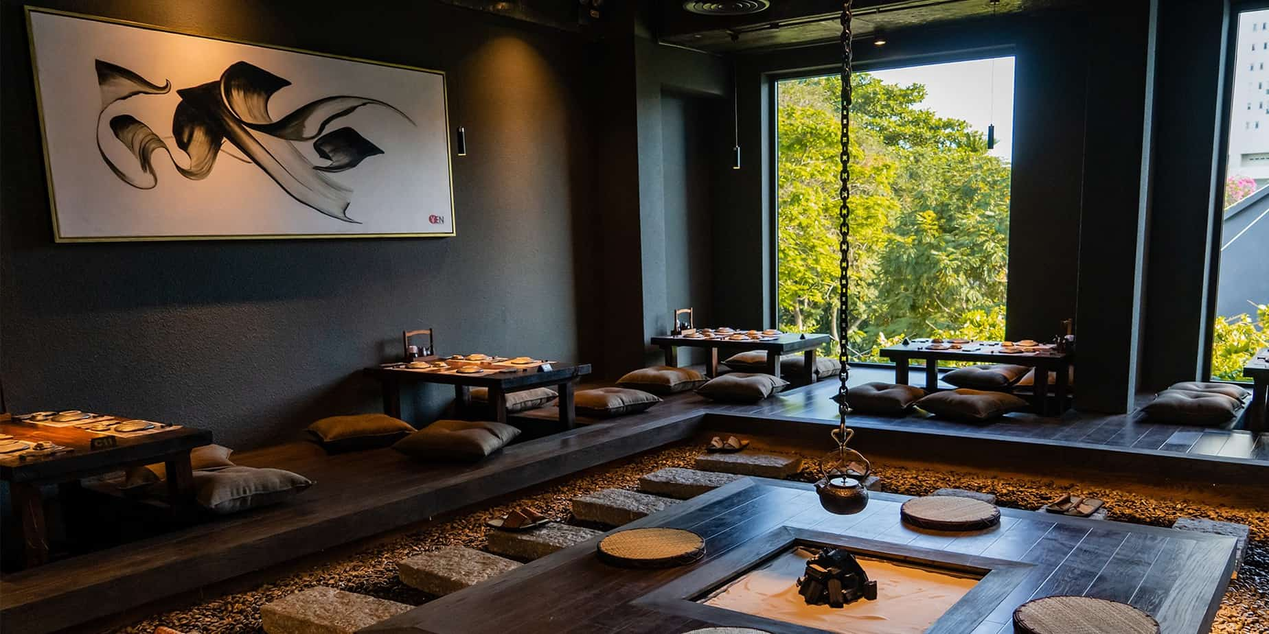 Top 6 Nhà Hàng Sushi Ngon Nhất Tại Quận 1 TPHCM - nhà hàng shushi ngon nhất tại quận 1 - Haha Sushi | Nhà hàng Lá Phong | Okome Sushi Bar 35