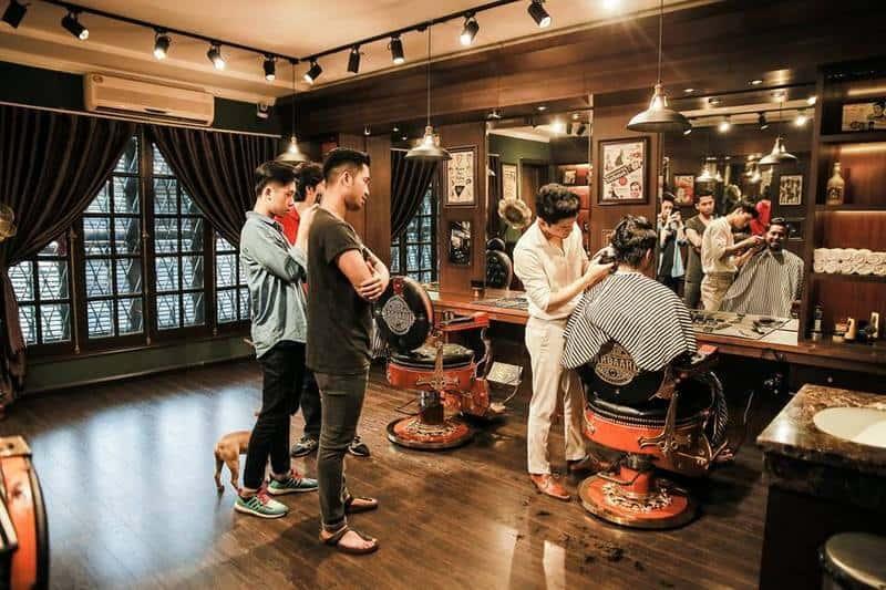 Top 10 Địa Chỉ Dạy Cắt Tóc Uy Tín Nhất Tại Huế - địa chỉ dạy cắt tóc uy tín - Giáo Dục 73