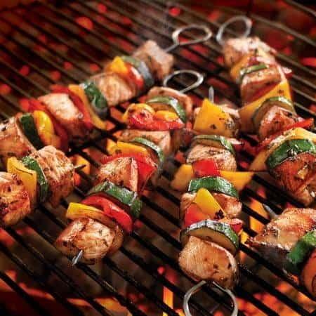 Top 10 Nhà Hàng Nướng Chuẩn Ngon Bổ Rẻ Ở Sapa - nhà hàng nướng chuẩn ngon bổ rẻ - H'mong BBQ Sapa | Lẩu Và Nướng Hoa Trà Quán | Mr Cò BBQ 43