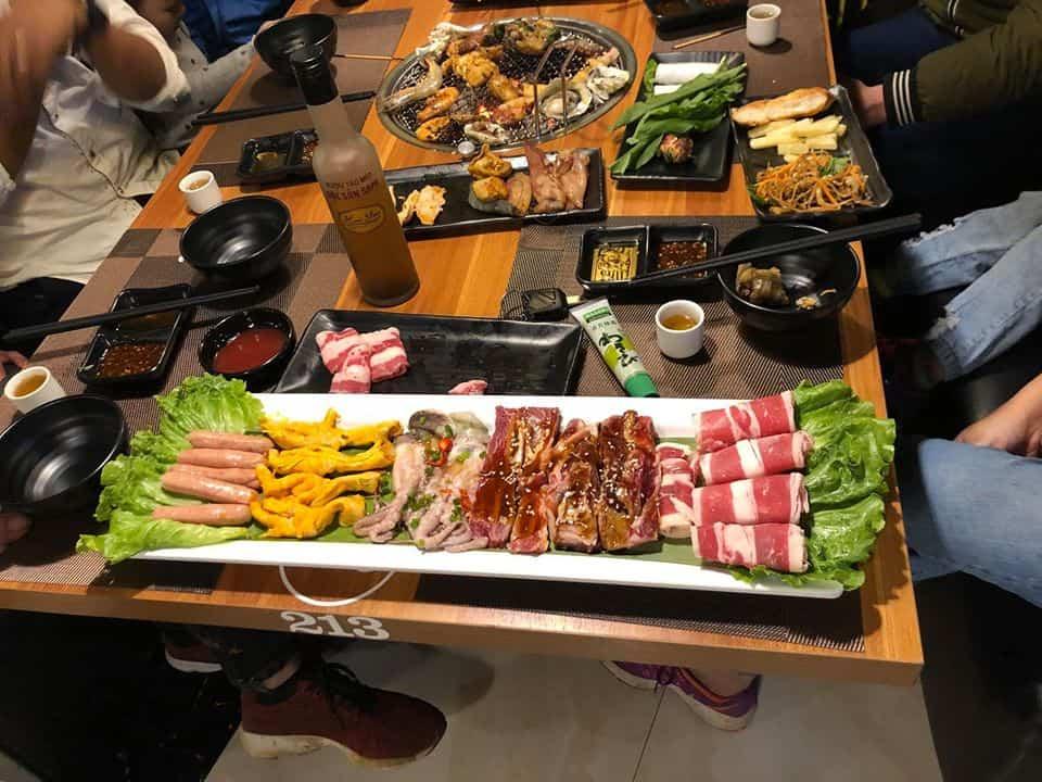 Top 10 Nhà Hàng Nướng Chuẩn Ngon Bổ Rẻ Ở Sapa - nhà hàng nướng chuẩn ngon bổ rẻ - H'mong BBQ Sapa | Lẩu Và Nướng Hoa Trà Quán | Mr Cò BBQ 74