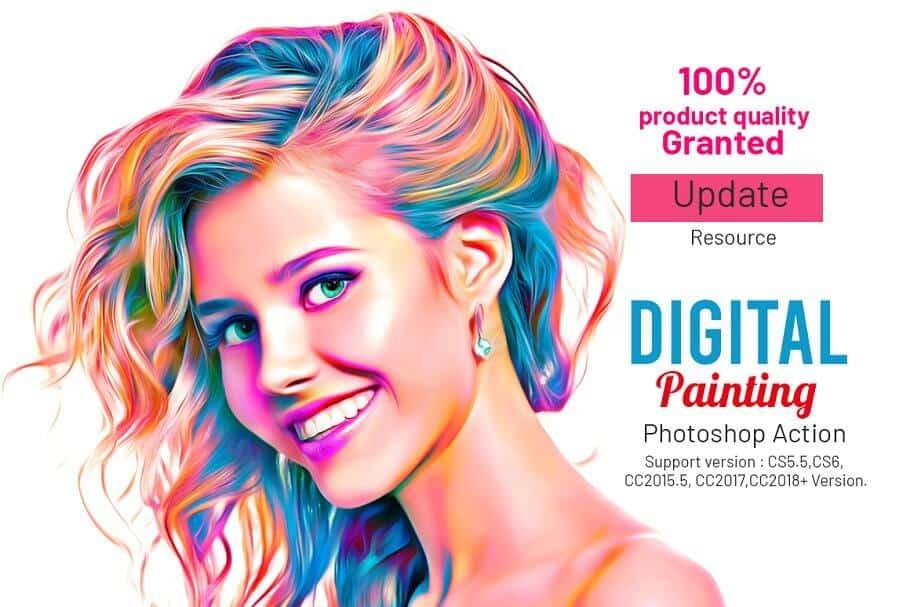 Top 8 Trung Tâm Dạy Digital Painting Đáng Học Nhất Hà Nội - trung tâm dạy digital painting ở hà nội - Giáo Dục 18