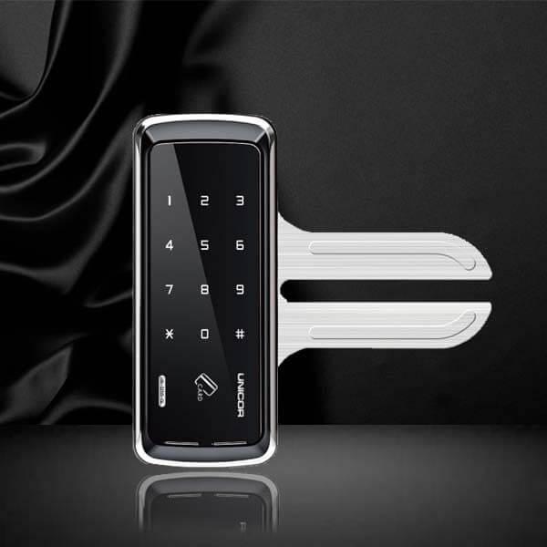 Top 8 Khóa Cửa Thông Minh Dành Cho Cửa Lùa - khóa cửa thông minh dành cho cửa lùa - Khóa Cửa | Khóa Cửa Điện Tử SAMSUNG SHS D500 | Khóa Cửa Điện Tử Unicor UN-325S 19