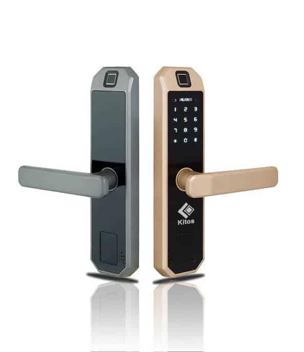 Top 6 Khóa Cửa Thông Minh Dành Cho Kho Hàng - khóa cửa thông minh dành cho kho hàng - Khóa Cửa | Khóa cửa thông minh Sciener M503 | Khóa cửa vân tay Kitos KT-6800 15