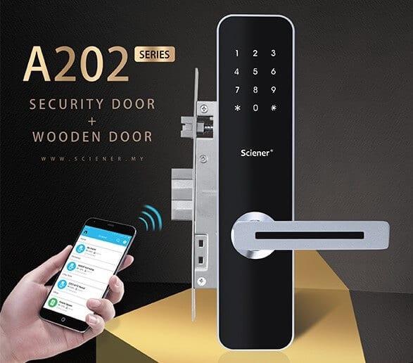 Top 7 Khóa Cửa Thông Minh Có Sử Dụng Wifi - khóa cửa thông minh có sử dụng wifi - Khóa Cửa | Khóa cửa điện tử Neolock - NEO2 | Khóa cửa thông minh Yale YDM 4109 Ultimate 10