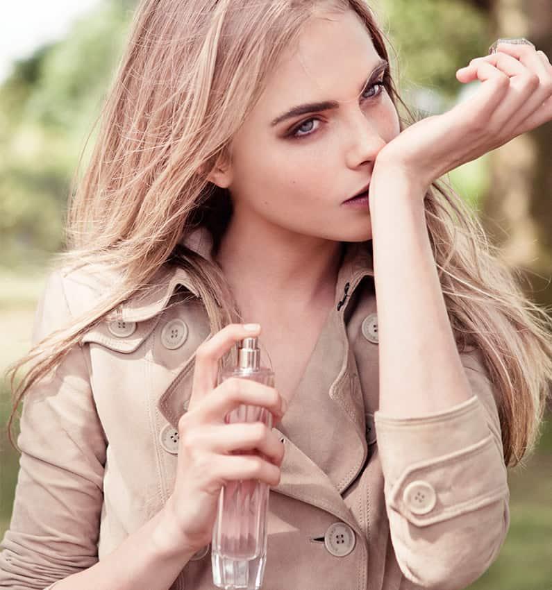 Top 8 Lưu Ý Khi Sử Dụng Các Loại Nước Hoa Mà Bạn Cần Biết - sử dụng nước hoa đúng cách -  25