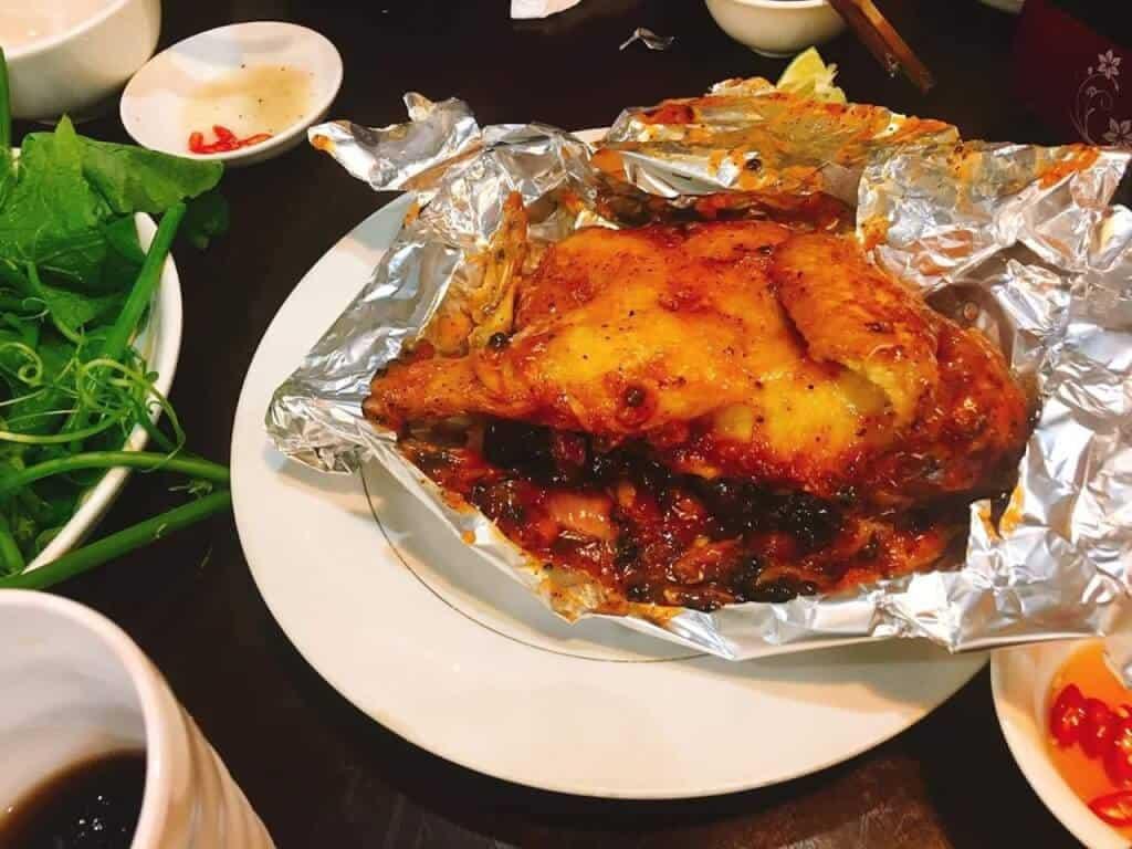 Top 10 Nhà Hàng Ngon Nổi Tiếng Ở Sapa - nhà hàng ngon nổi tiếng - Nhà Hàng Anh Dũng Sapa | Nhà Hàng Già Bản | Nhà Hàng Hải Lâm 69