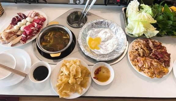 Top 10 Nhà Hàng Ngon Nổi Tiếng Ở Sapa - nhà hàng ngon nổi tiếng - Nhà Hàng Anh Dũng Sapa | Nhà Hàng Già Bản | Nhà Hàng Hải Lâm 67