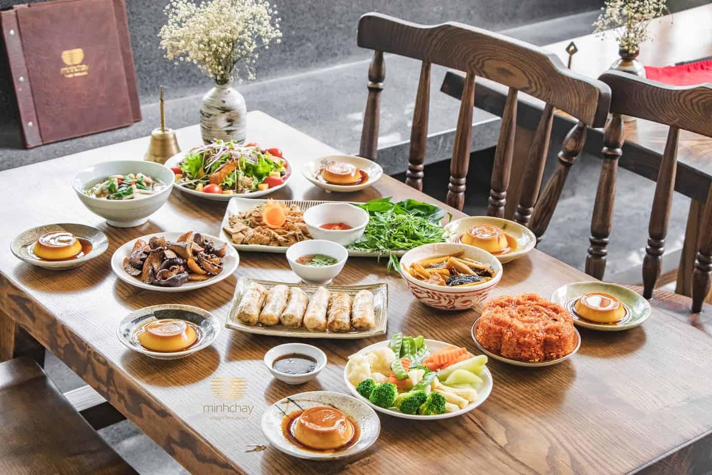 Top 10 Địa Điểm Dạy Nấu Món Ăn Chay Nổi Tiếng Tại Hà Nội - địa điểm dạy nấu món ăn chay nổi tiếng tại hà nội - CÔNG TY CỔ PHẦN GIÁO DỤC VIỆT NAM | Hà Nội | Hướng Nghiệp Á Âu 27