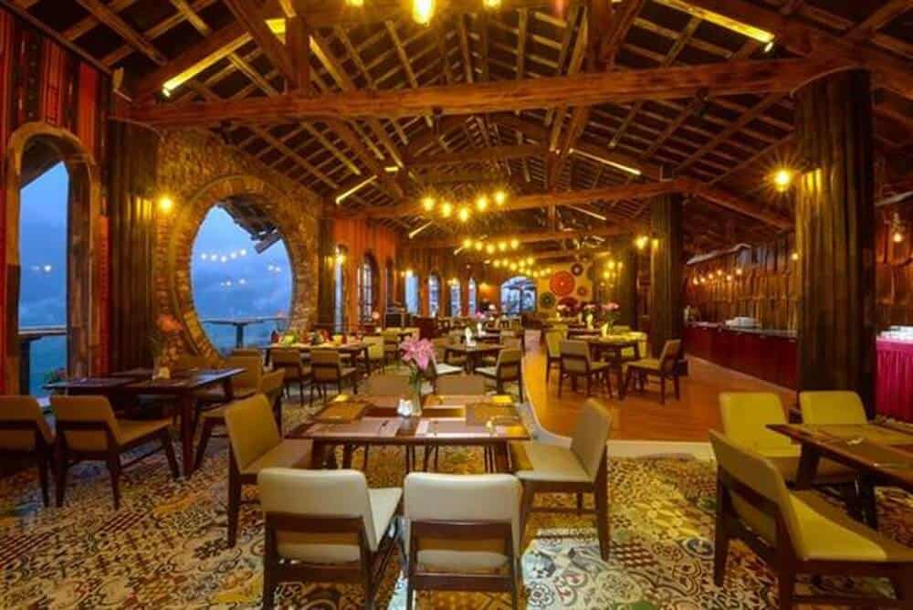 Top 10 Nhà Hàng Ngon Nổi Tiếng Ở Sapa - nhà hàng ngon nổi tiếng - Nhà Hàng Anh Dũng Sapa | Nhà Hàng Già Bản | Nhà Hàng Hải Lâm 61