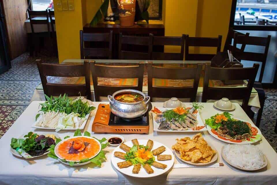 Top 10 Nhà Hàng Ngon Nổi Tiếng Ở Sapa - nhà hàng ngon nổi tiếng - Nhà Hàng Anh Dũng Sapa | Nhà Hàng Già Bản | Nhà Hàng Hải Lâm 75
