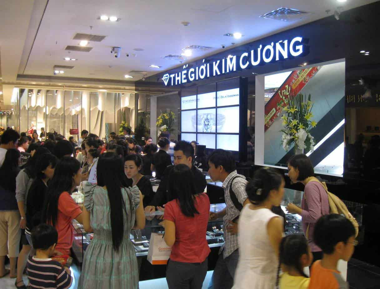 Top 10 Thương Hiệu Trang Sức Cao Cấp Được Nhiều Người Tin Dùng Tại Việt Nam - thương hiệu trang sức cao cấp - Ancarat   Bảo Tín Minh Châu   DOJI 29