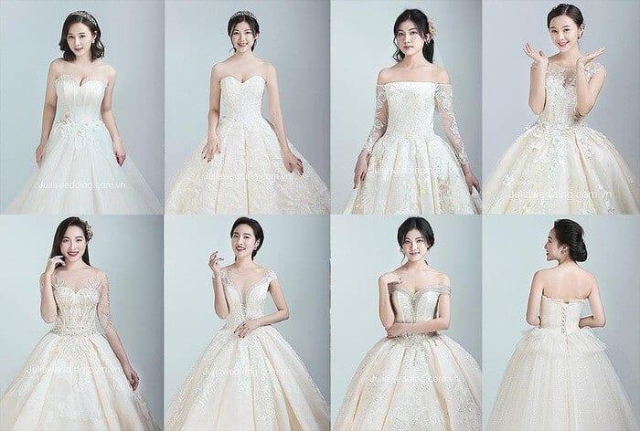 - Top 10 Cửa Hàng Cho Thuê Váy Cưới Đẹp, Chất Lượng Ở Đà Nẵng