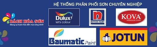 - Top 10 Đại Lý Bán Sơn Chính Hãng, Uy Tín Tại Hà Nội