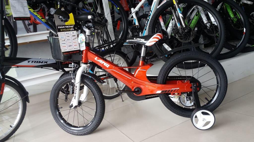 Top 7 Cửa Hàng Bán Xe Đạp Cho Trẻ Em Chính Hãng Tại TPHCM - cửa hàng bán xe đạp cho trẻ em chính hãng - ALOBUY Việt Nam | Babimart | Baby Plaza 15