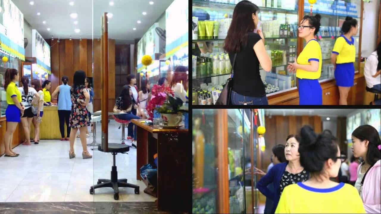 Top 3 Địa Chỉ Cung Cấp Mỹ Phẩm Hàn Quốc Chất Lượng Tại Đà Nẵng - địa chỉ cung cấp mỹ phẩm hàn quốc tại đà nẵng - The Best Shop 1