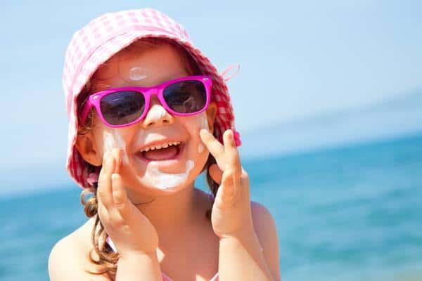Top 4 Kem Chống Nắng Hiệu Quả Nhất Dành Cho Bé - kem chống nắng dành cho bé - Kem Chống Nắng 41