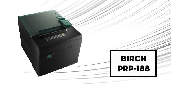 Máy in hóa đơn Birch PRP-188
