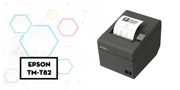 Máy in hóa đơn Epson TM-T82