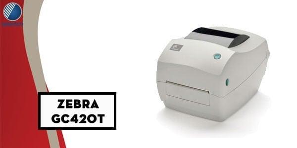 Máy in mã vạch Zebra GC420T