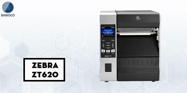 Máy in mã vạch Zebra ZD620