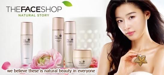 Top 3 Hãng Mỹ Phẩm Hàn Quốc Nổi Bật Nhất Hiện Nay - hãng mỹ phẩm hàn quốc - Thương Hiệu Amore Pacific   Thương Hiệu Skin Food   Thương Hiệu The Face Shop 35
