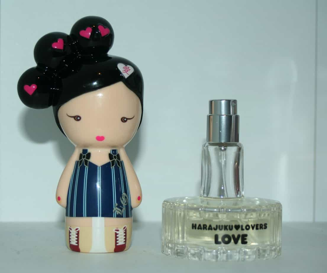 Top 6 Hương Nước Hoa Khiến Cô Nàng Tuổi Teen Phải Xao Xuyến - nước hoa khiến nàng tuổi teen phải xao xuyến - Thương Hiệu Dior | Thương Hiệu Dolce & Gabbana | Thương Hiệu Harajuku Lovers 15