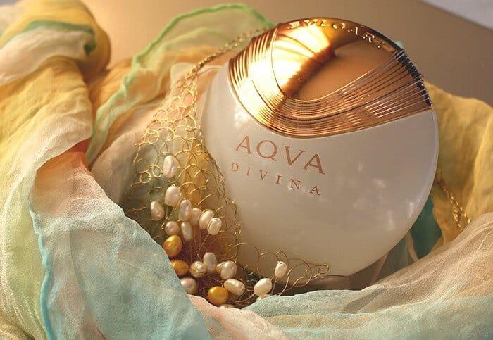 Top 5 Loại Nước Hoa Được Phái Đẹp Trên Thế Giới Yêu Thích Của Thương Hiệu Bvlgari - nước hoa của thương hiệu bvlgari - Aqva Divina for Women | Bvlgari Pour Femme | Goldea The Roman Night 13