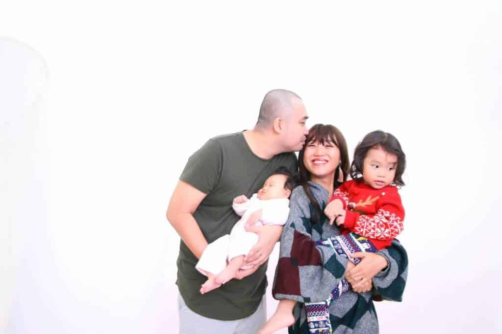 Top 10 Studio Chụp Ảnh Cho Bé Và Gia Đình Chất Lượng Tại TP HCM - studio chụp ảnh cho bé và gia đình ở tphcm - Maboo Studio 3