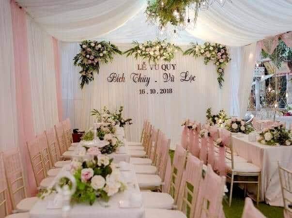 Top 8 Dịch Vụ Trang Trí Tiệc Đám Cưới Nổi Tiếng Đông Hà, Quảng Trị - dịch vụ trang trí tiệc đám cưới nổi tiếng đông hà - Cưới hỏi trọn gói Minh Tuấn | Dịch vụ cưới hỏi Bê Vàng | Dịch vụ cưới hỏi Công Minh 29