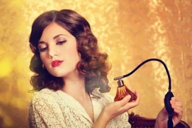 Top 5 Bí Quyết Dùng Nước Hoa Giúp Nàng Thơm Phức Suốt Ngày - bí quyết dùng nước hoa - nước hoa 13