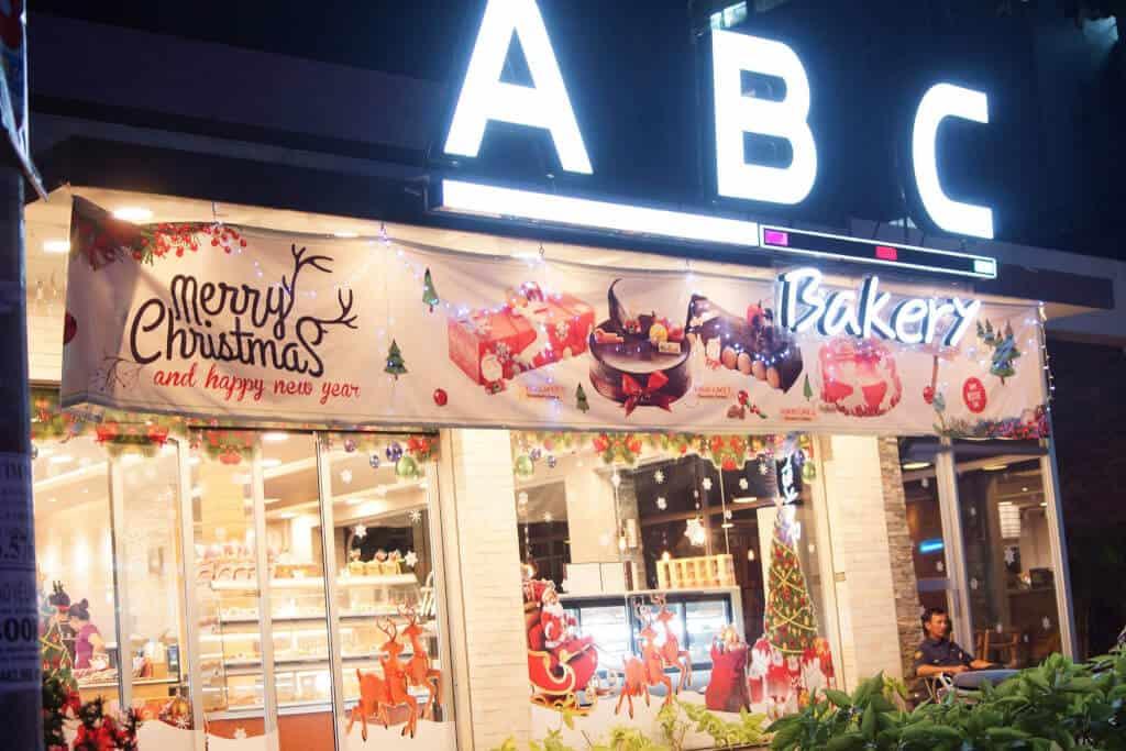 Top 10 Thương Hiệu Bán Bánh Kem Sinh Nhật Ngon Và Sang Trọng - thương hiệu bánh kem ngon nổi tiếng tại việt nam - ABC Bakery | BUD'S ICE CREAM | Đồng tiến Bakery 31