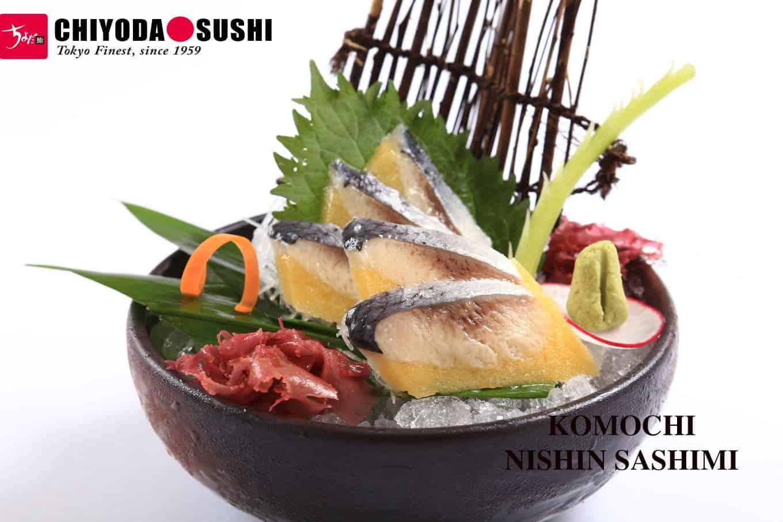 Top 7 Nhà Hàng Nhật Ngon Nức Tiếng Tại TpHCM - nhà hàng nhật ngon nức tiếng tại tp hcm - Chiyoda Sushi | Gyu Shige - Ngưu Phồn | IKI Sushi 19