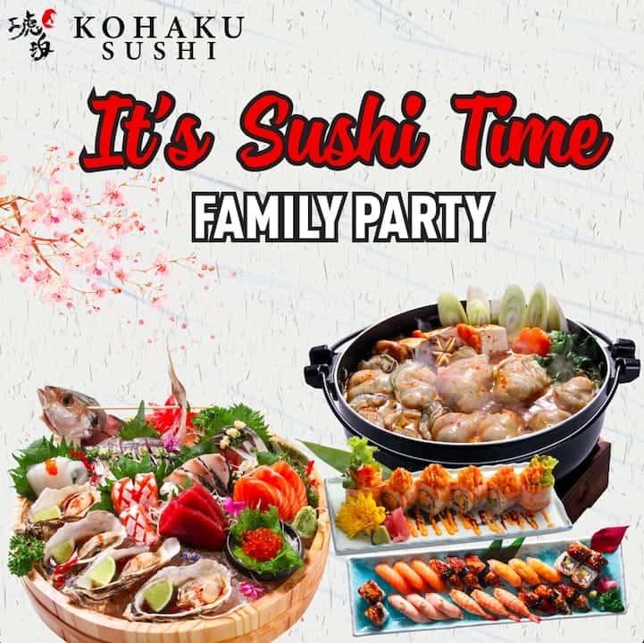 Top 7 Nhà Hàng Nhật Ngon Nức Tiếng Tại TpHCM - nhà hàng nhật ngon nức tiếng tại tp hcm - Chiyoda Sushi | Gyu Shige - Ngưu Phồn | IKI Sushi 21